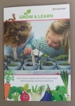 Stop & Shop Grow & Learn Activity Booklet